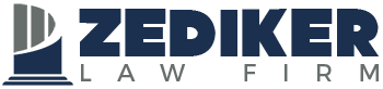Zediker Law Firm Logo